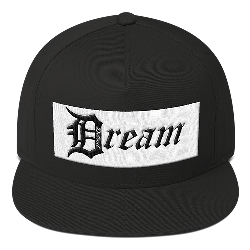"Detroit ""Dream"" Snapback"