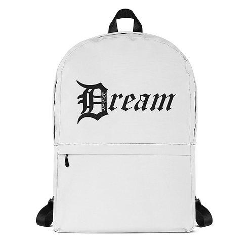 """Detroit """"Dream"""" Backpack"""