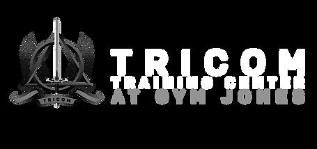 TriCom Training Center Logo - Website he
