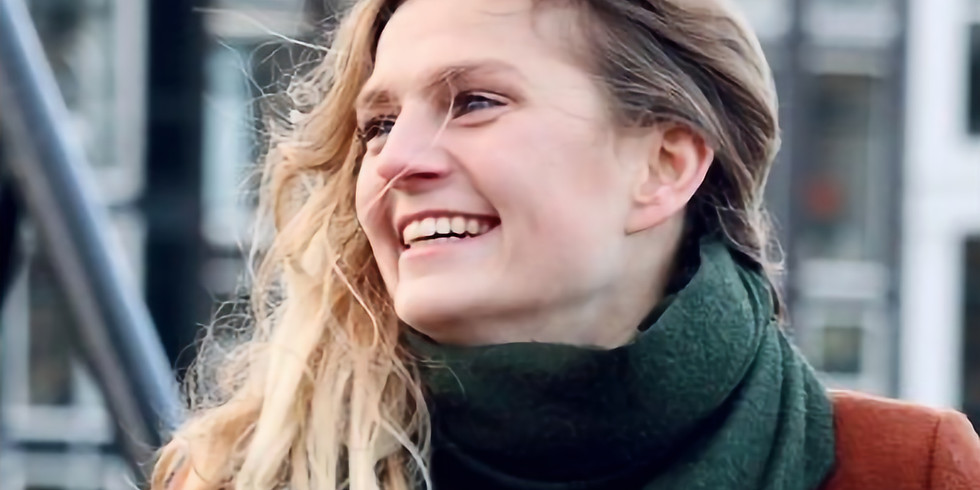 In conversation with Carline, D66
