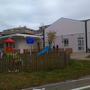 Ristrutturazione, messa in sicurezza, ampliamento e riqualificazione energetica scuola materna San Giuseppe di Ortona (CH)