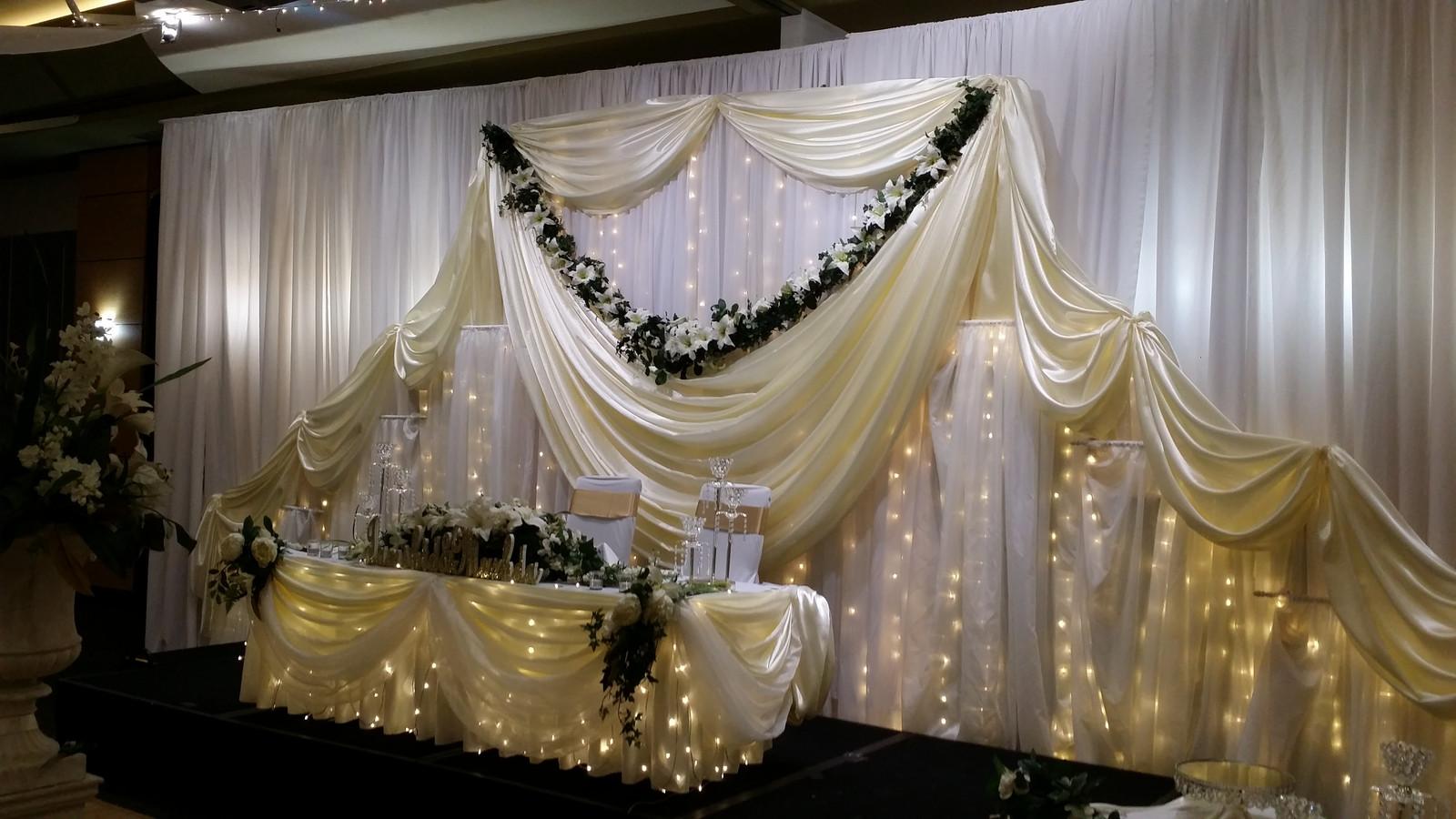 Canberra Wedding Decorator Canberra Wedding Hire