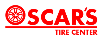 Oscar's Tire Center Logo.png