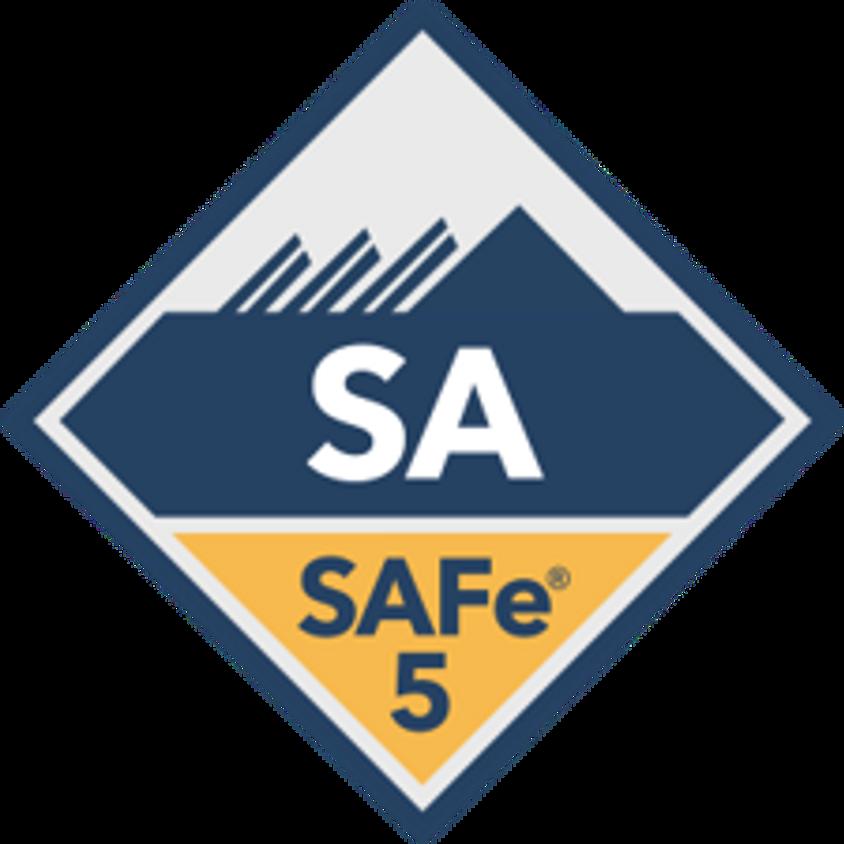 Leading SAFe 5.0 - En Ligne