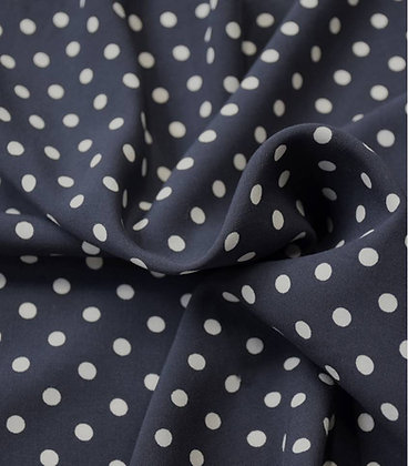 Cousette - Pois Anthracite