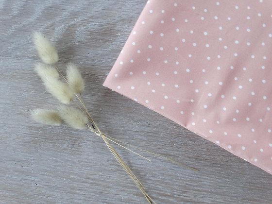 Atelier 27 - Petits Pois rose pâle