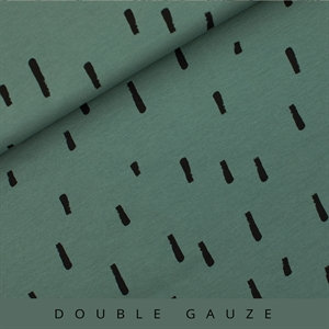 See You At Six - Double Gaze Sage Brush Green