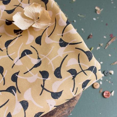 Atelier Brunette - Windy Mustard