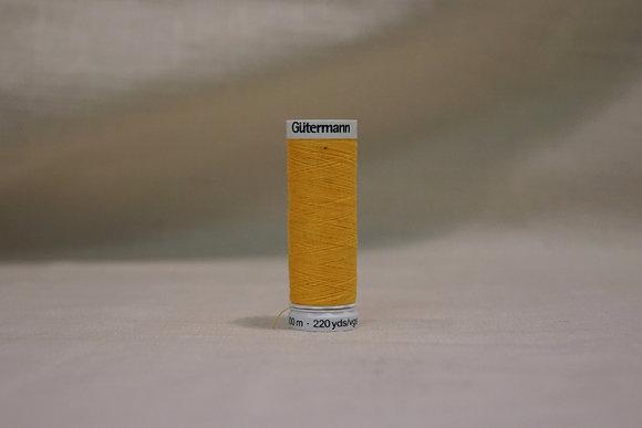 Gütermann - Fil à coudre n°417 polyester 200m
