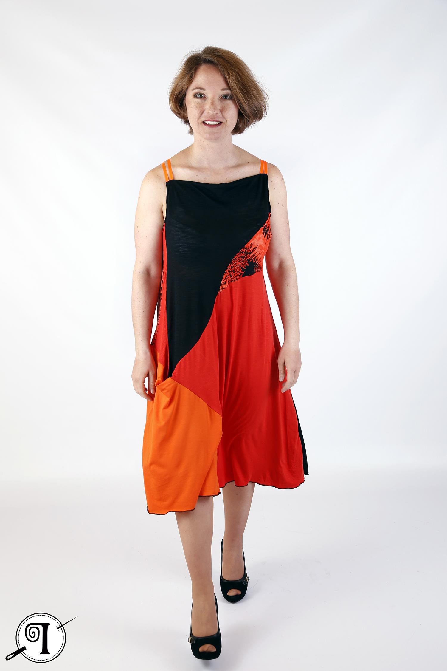 Géométrie Orange