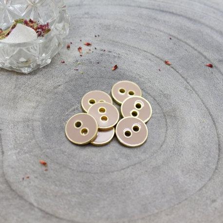Atelier Brunette - Bouton Mapple Joy