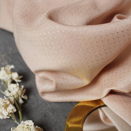 Atelier Brunette - Dobby Blush
