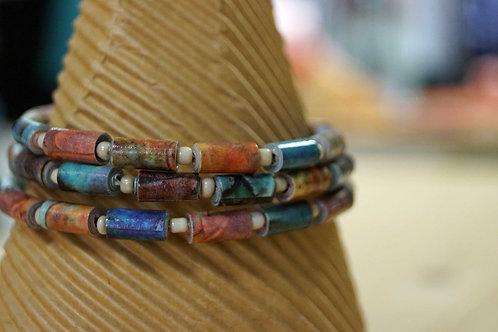 Les Petits Papiers de Sand - Bracelet