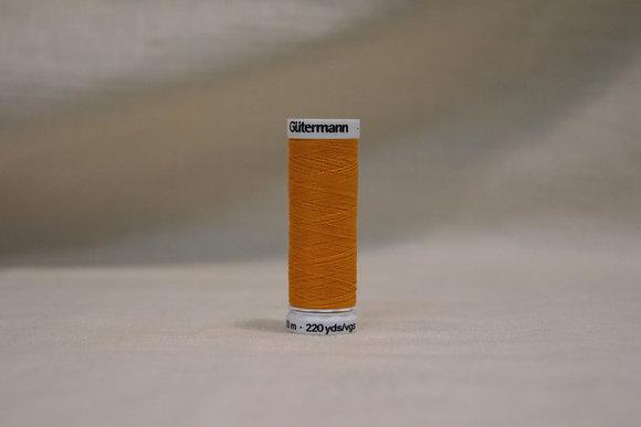 Gütermann - Fil à coudre n°362 polyester 200m