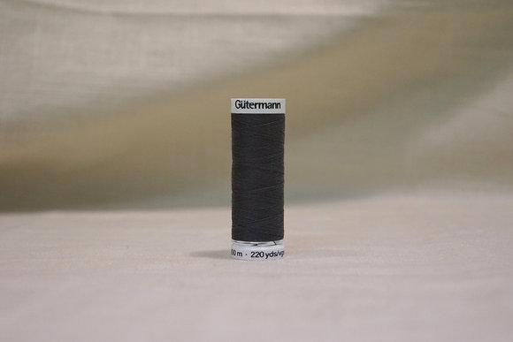 Gütermann - Fil à coudre n°702 polyester 200m