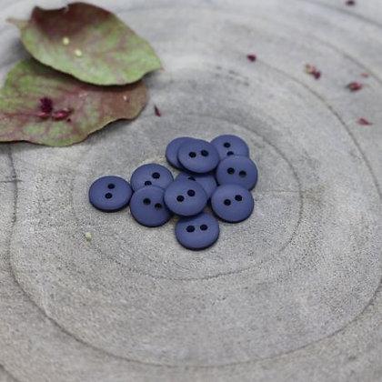 Atelier Brunette - Bouton Cobalt Classic