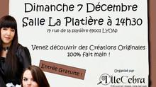 Défilé de Mode - Lyon