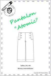 Dress your body - Atomic