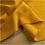 Thumbnail: Fil Etik - Matelassé Bio Saveur Moutarde