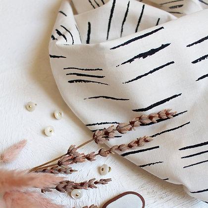 Atelier Brunette - Chalk Off White