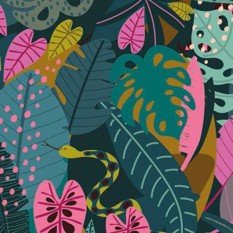 Dashwood - Night Jungle