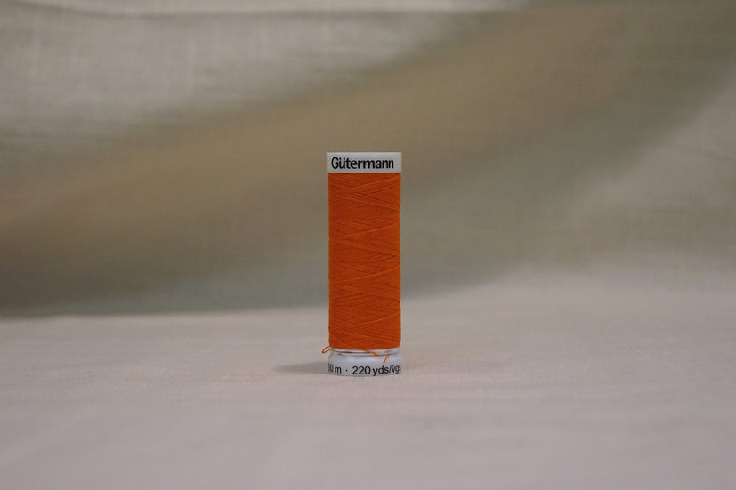Gütermann - Fil à coudre n°351 polyester 200m