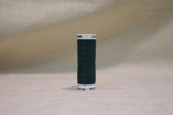 Gütermann - Fil à coudre n°340 polyester 200m
