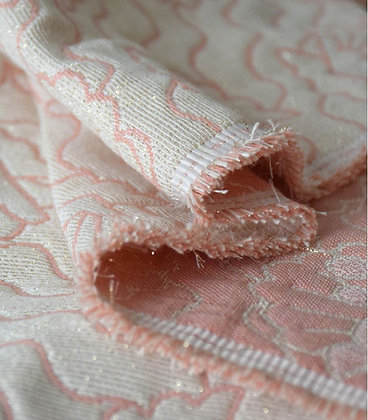 Studio Walkie Talkie - Jacquard Seashell Rose