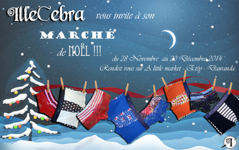 Marché de Noël 2014