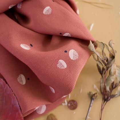Atelier Brunette - Seed Chestnut