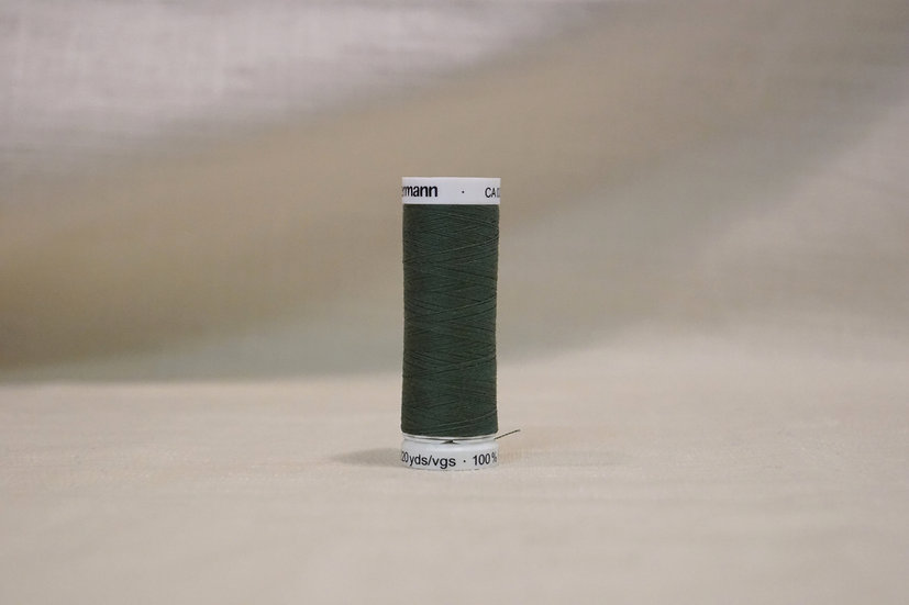 Gütermann - Fil à coudre n°561 polyester 200m