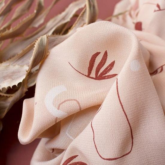 Atelier Brunette - Sandstorm Blush