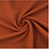 Thumbnail: Fil Etik - Matelassé Bio Terre de Sienne