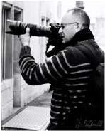 Un photographe - Franck CORTOT