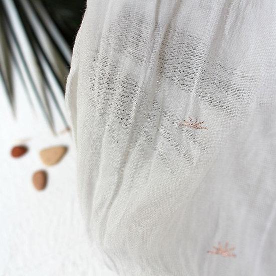 Atelier Brunette - Sunset Off White
