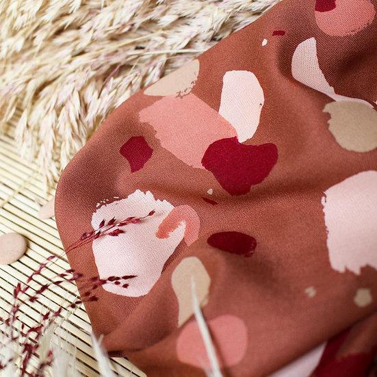 Atelier Brunette - Granito Chestnut
