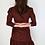 Thumbnail: Clématisse Pattern - Robe Laurine
