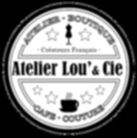 atelier lou'&cie logo