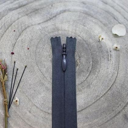 Atelier Brunette - Zip Invisible Steel