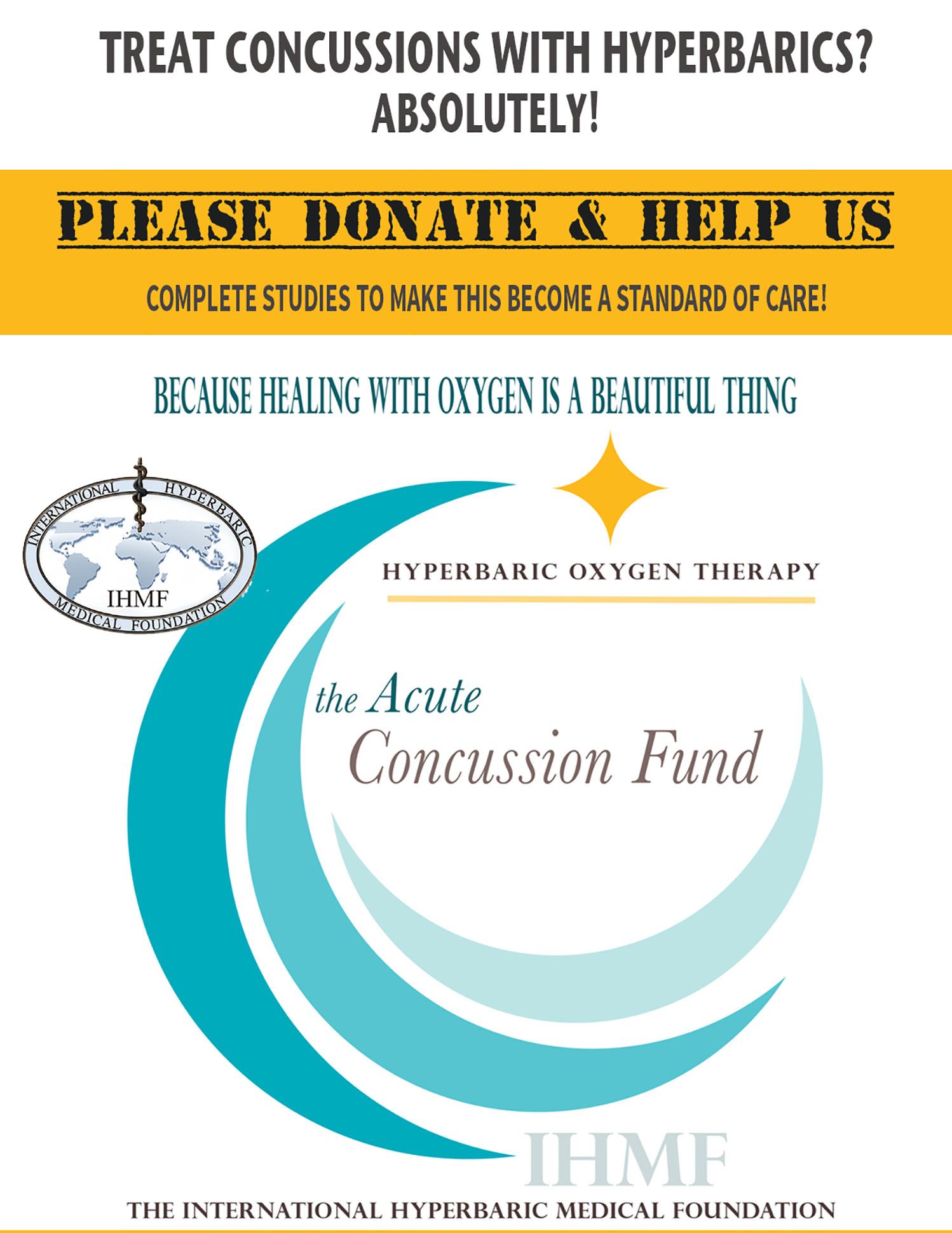 Acute Concussion Fund