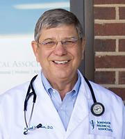 Dr. Alfred Johnson, DO