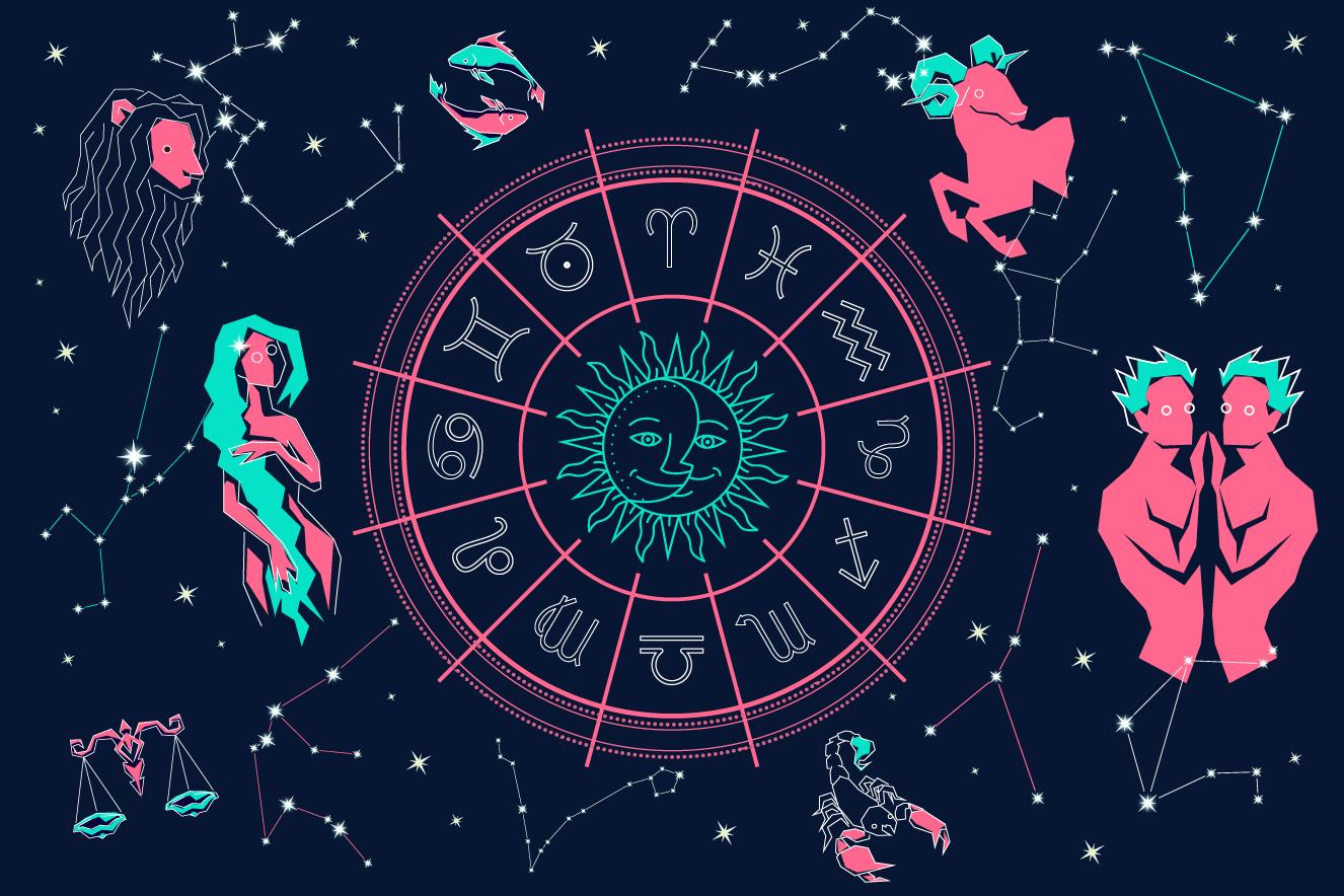Astrologia: Leitura de Mapa Natal