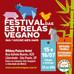 Festival das Estrelas Vegano JMA J'adore mes amis