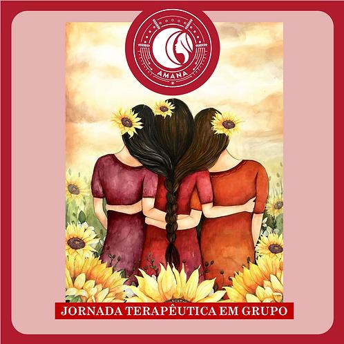 JORNADA TERAPÊUTICA FEMININA