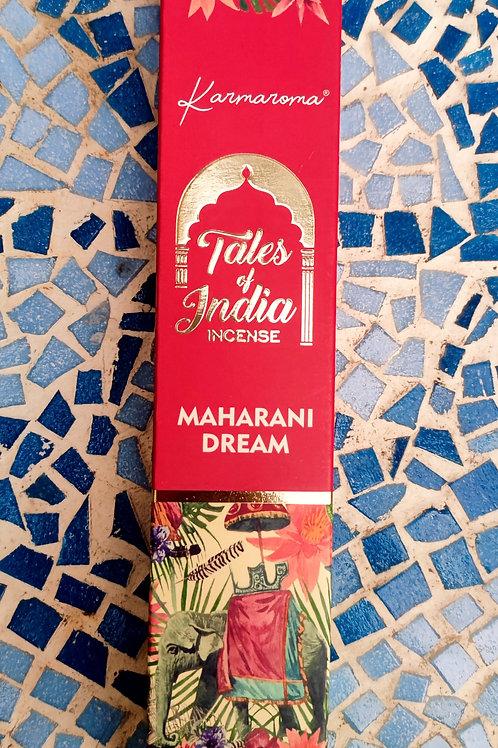 Incenso Maharani Dream