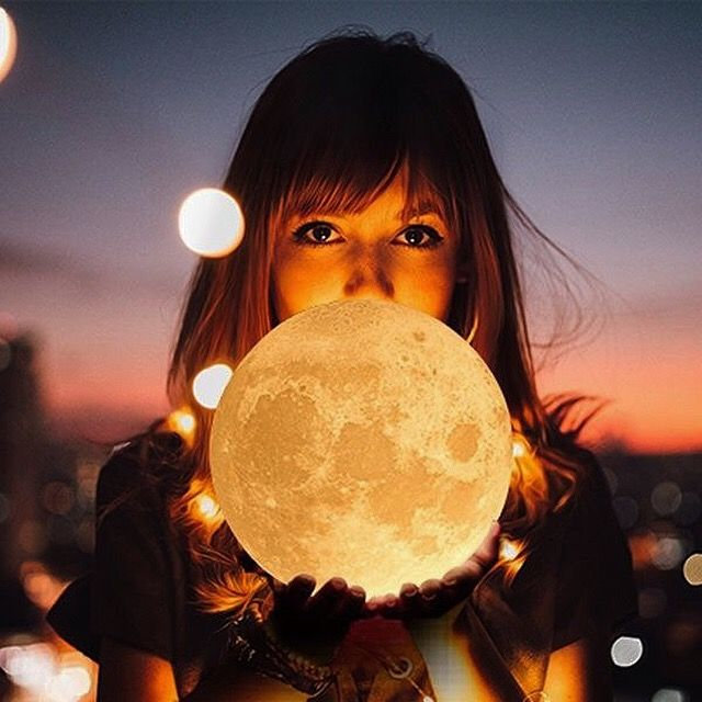 Leitura do Ciclo Lunar