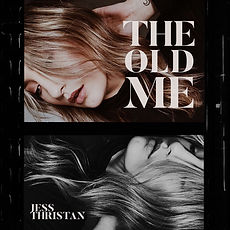 The Old Me - Artwork FINAL (3000x3000).j