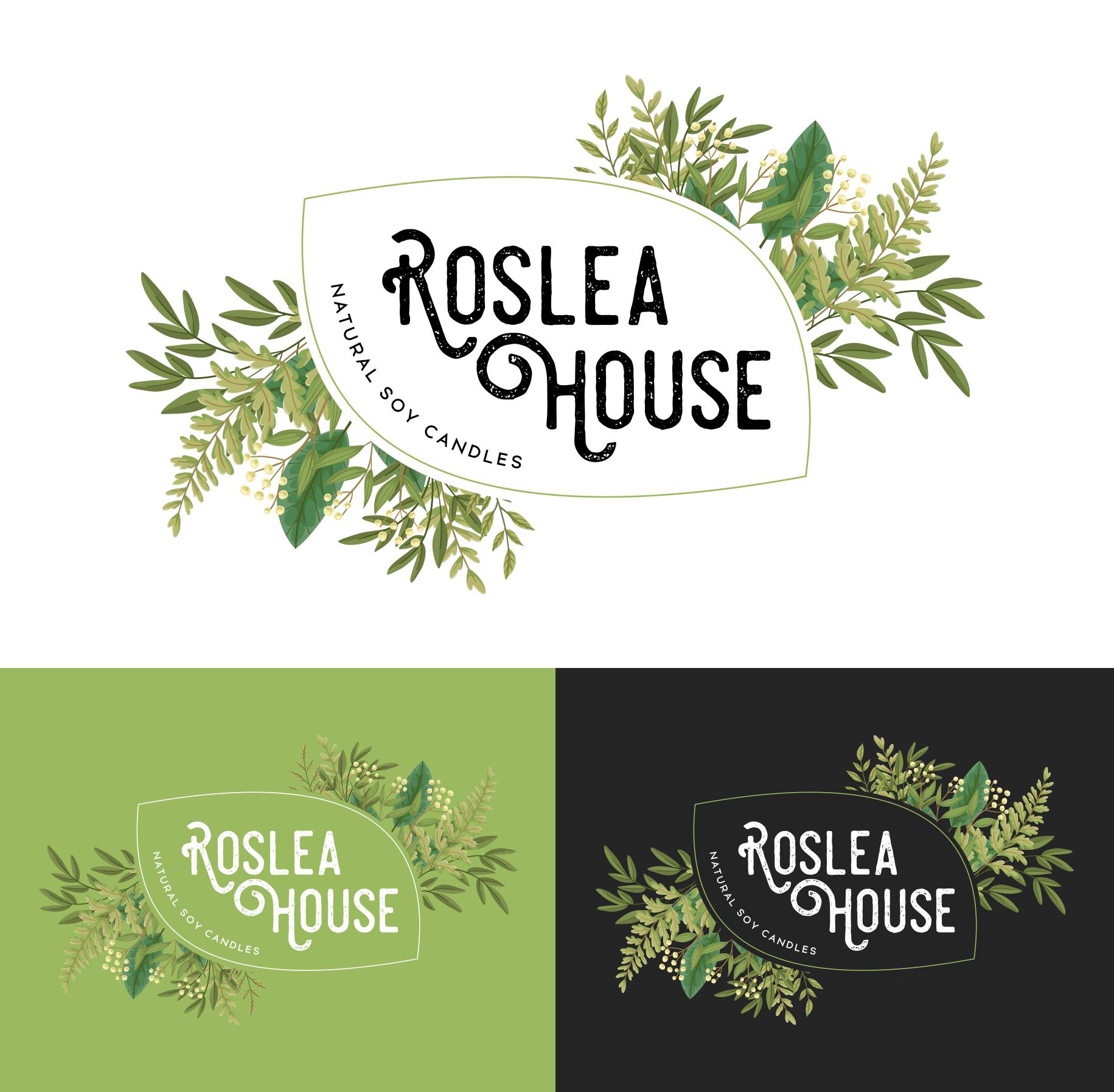 Roslea House