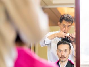 結婚式の写真 宮島厳島神社&宮浜温泉石亭【広島】