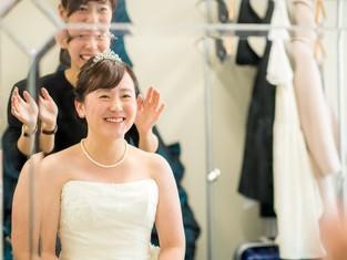 結婚式の写真 サブゼロ【横浜】